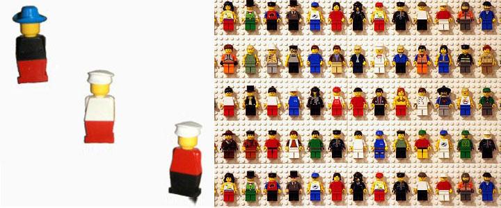 15 faits propos des lego qui vont vous tonner cocktail - Lego star wars personnage ...