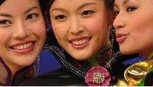 Les principales femmes asiatiques