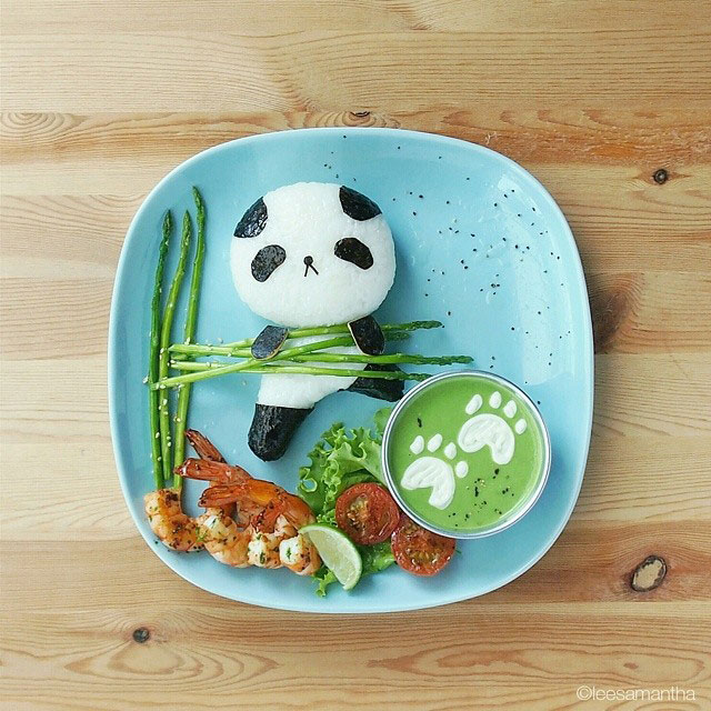 panda-eucalyptus