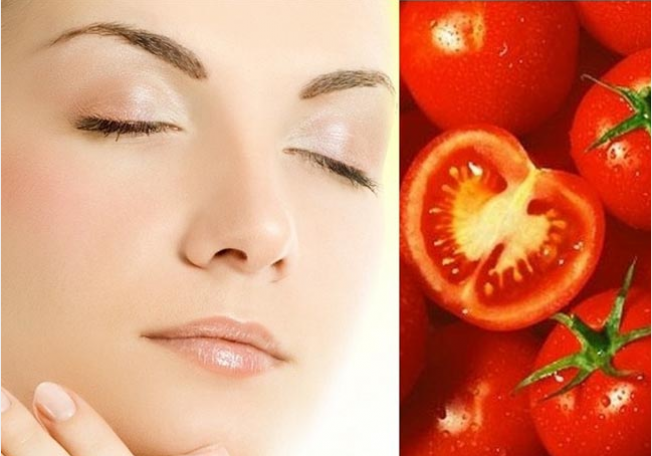 Jus de tomate bienfaits pour la peau mdical sant