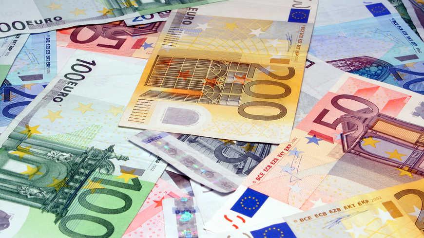 euro coupures