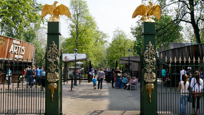 Artis-Zoo-Amsterdam