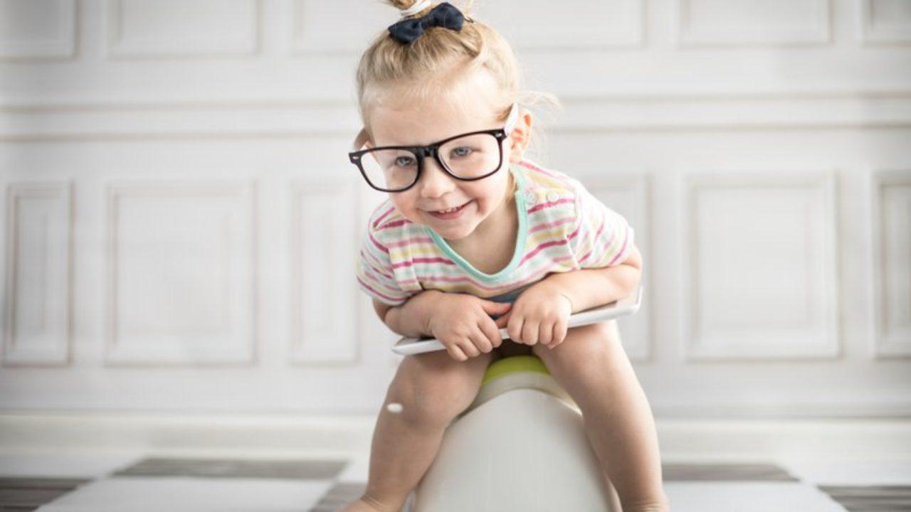 Initier Bébé Au Pot pour apprendre à votre enfant à aller au pot! voici une